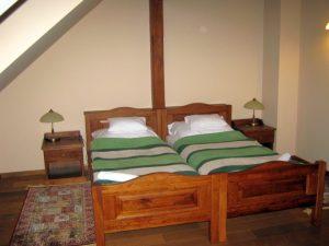 Guesthouse Koronaőr