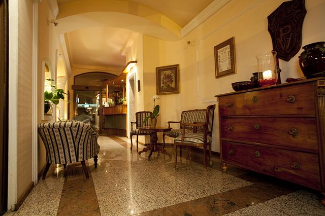 Hotel Wagner, unsere niveauvolle Unterkunft auf dem Martinusweg, Szombathely - Pilgern Sie mit!